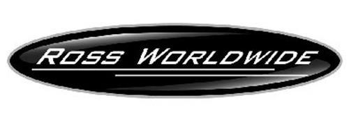 ROSS WORLDWIDE