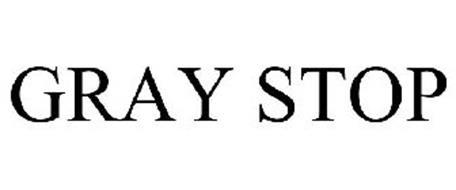GRAY STOP