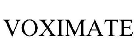 VOXIMATE