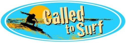 CALLED TO SURF