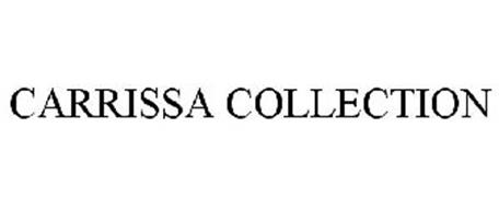 CARRISSA COLLECTION