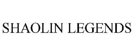 SHAOLIN LEGENDS