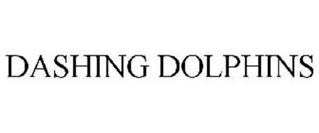 DASHING DOLPHINS