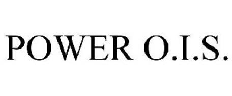 POWER O.I.S.