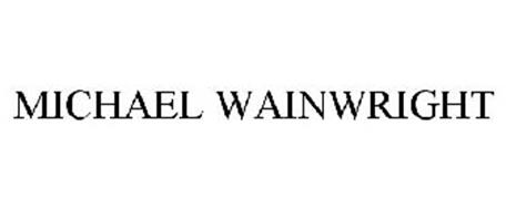 MICHAEL WAINWRIGHT