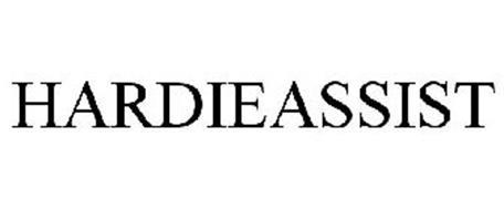 HARDIEASSIST
