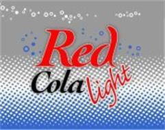 RED COLA LIGHT