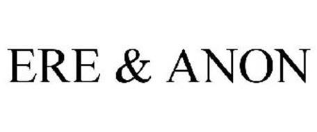 ERE & ANON