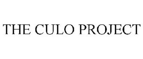 THE CULO PROJECT