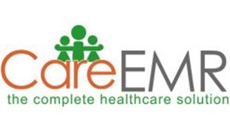 CAREEMR THE COMPLETE HEALTHCARE SOLUTION