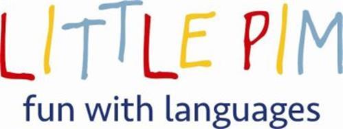 LITTLE PIM FUN WITH LANGUAGES
