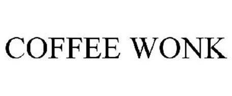 COFFEE WONK