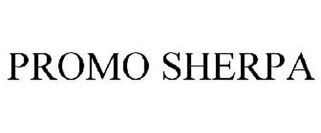 PROMO SHERPA