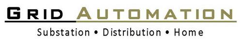 GRID AUTOMATION SUBSTATION * DISTRIBUTION * HOME