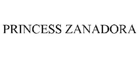 PRINCESS ZANADORA