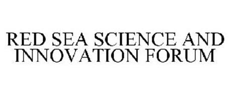 RED SEA SCIENCE AND INNOVATION FORUM