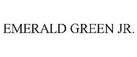 EMERALD GREEN JR.