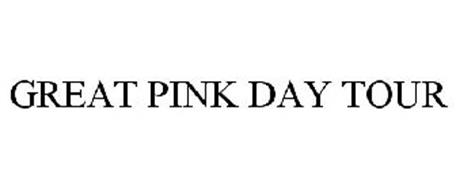 GREAT PINK DAY TOUR