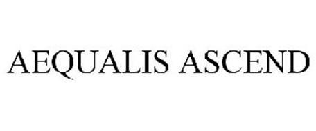 AEQUALIS ASCEND