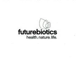 FUTUREBIOTICS HEALTH. NATURE. LIFE.