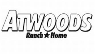 ATWOODS RANCH HOME