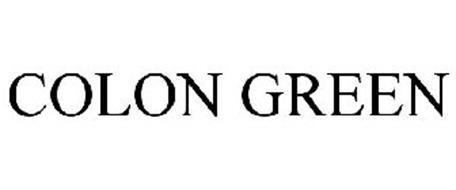 COLON GREEN