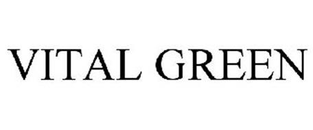 VITAL GREEN