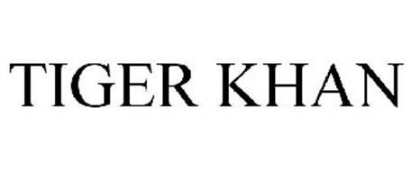 TIGER KHAN