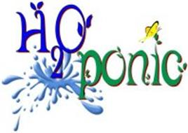 H2O PONIC