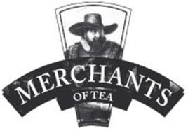 MERCHANTS OF TEA