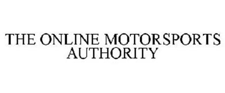 THE ONLINE MOTORSPORTS AUTHORITY
