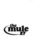 THE MULE XT