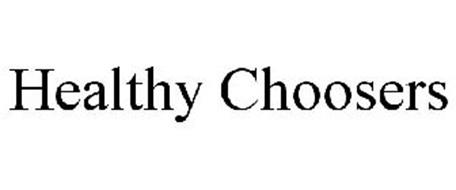 HEALTHY CHOOSERS