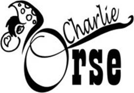 CHARLIE ORSE