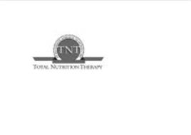 TNT AN INTEGRATED APPROACH TO PATIENT CARE TOTAL NUTRITION THERAPY