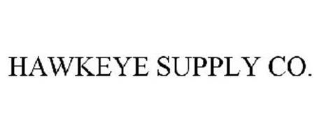 HAWKEYE SUPPLY CO.