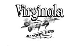 VIRGINOLA ALL NATURAL BLEND