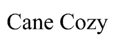 CANE COZY