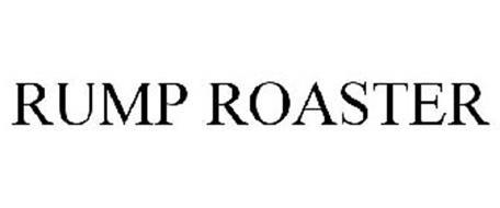 RUMP ROASTER