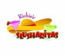 RICHIE'S SLUSHARITAS