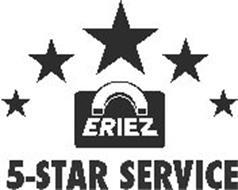 ERIEZ 5-STAR SERVICE