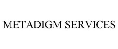 METADIGM SERVICES