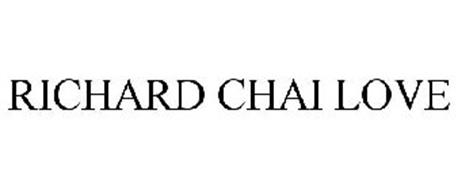 RICHARD CHAI LOVE