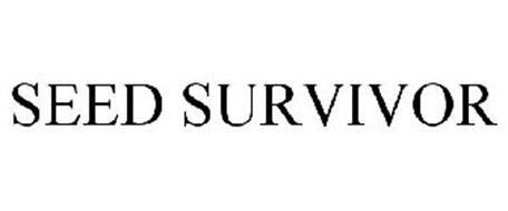 SEED SURVIVOR