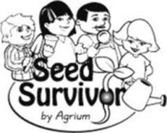 SEED SURVIVOR BY AGRIUM