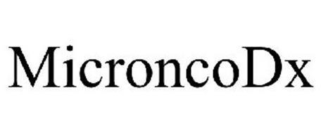 MICRONCODX