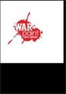 WAR PAINT SPORTS BODYPAINT