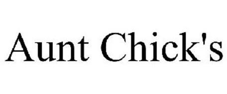 AUNT CHICK'S