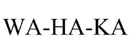 WA-HA-KA