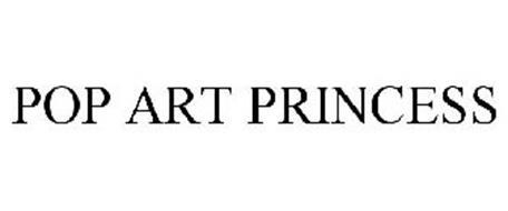 POP ART PRINCESS